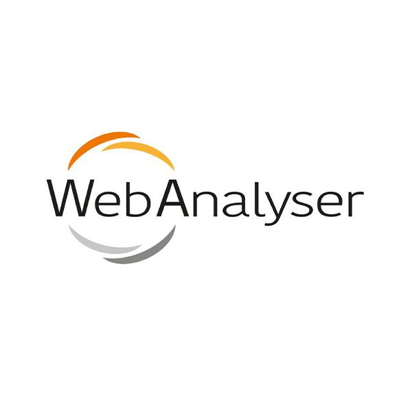 WebAnalyser – The Energy Portal Transforming Measurement and Control
