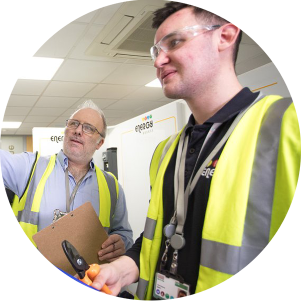 Energy Assets Powers Meter Installation Expertise at New Training Centre