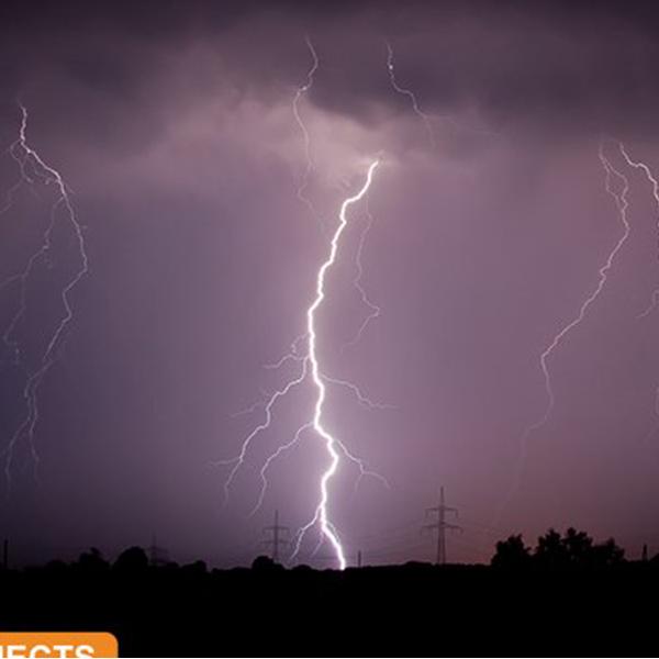 Lightning Fast Repairs on the Isle of Skye