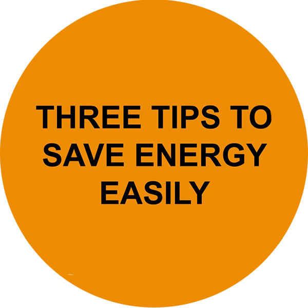 Help your business save energy…and be kind to the planet
