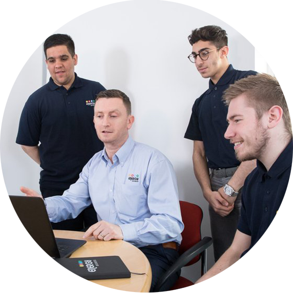 Why Employing Apprentices is Good for Business