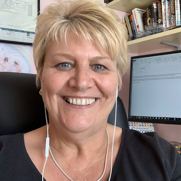My 'New Normal' During COVID-19 – Pauline Bryon, Customer Services Manager