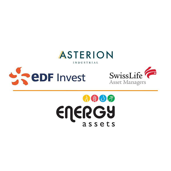Energy Assets Group Plans for Accelerated Long-term Growth