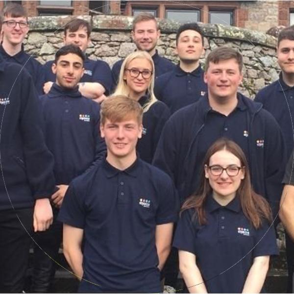 National Apprenticeship Week: Training the next generation
