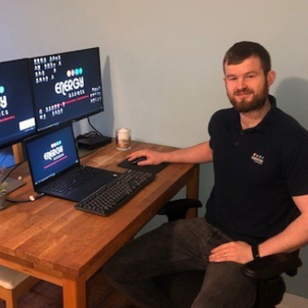 A Day in the Life of Kinnison Goddard, Technical Support Engineer (Power)