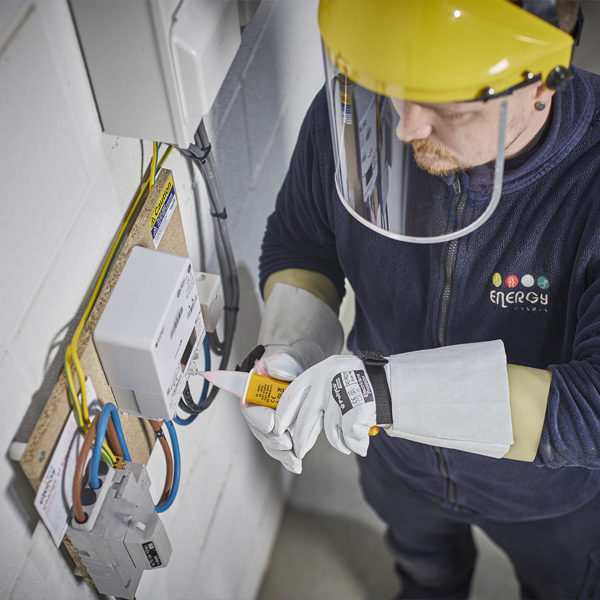 Electricity Metering Installations Exchanges, Maintenance & Support