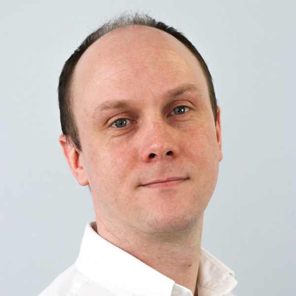 A Day In The Life of James Walker, Group IT Director
