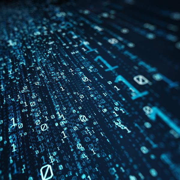 Data-Driven Energy Efficiency