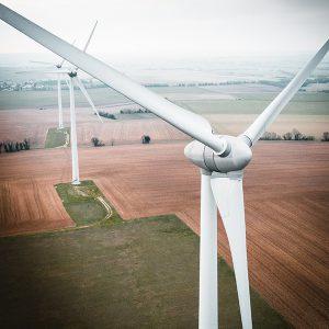 Renewables services