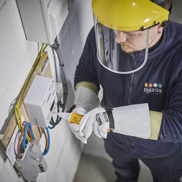 Electricity AMR and Smart Metering