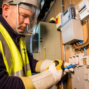 Electricity Metering  and Data