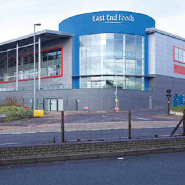 East End Foods Choose Energy Assets Utilities for Commercial Contract