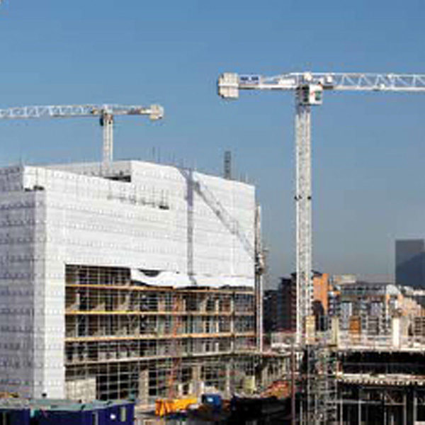 Major Mixed Development Project in Greenwich Award Contract to Energy Assets Utilities
