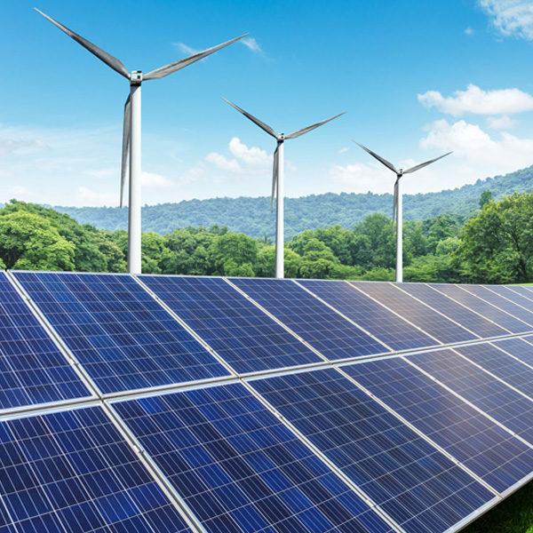 Renewable Energy Connections