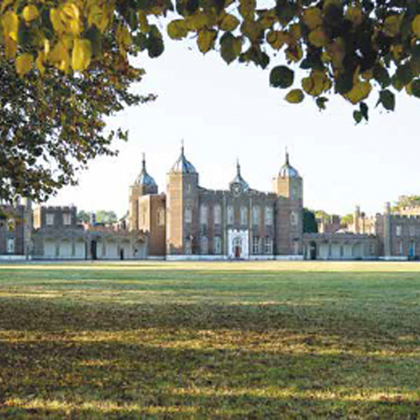 Energy Assets Utilities Works On Major Network Reinforcement Project For Royal Military Academy