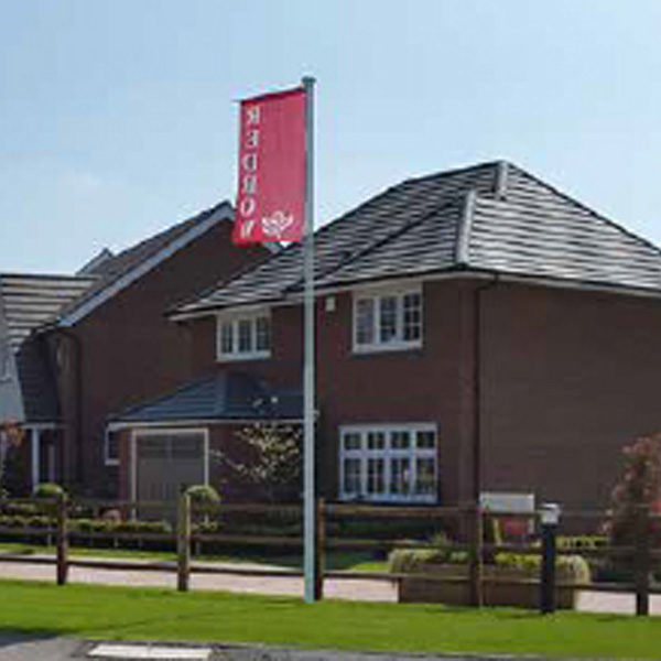 Mixed Residential Project in Shifnal