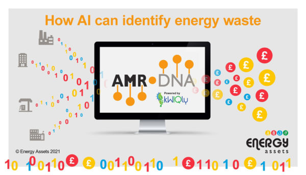 AMR DNA WEBINAR and PODCAST