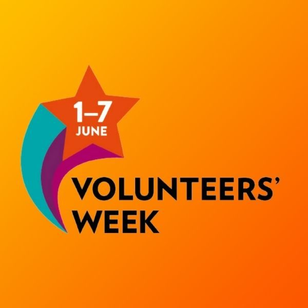 Energy Assets says thank you during Volunteers' Week