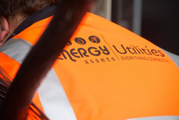 Energy Assets Utilities – Focused on Energising Britain's Utility Networks