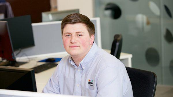 Reece Wilson – Apprentice Utility Network Technical Administrator
