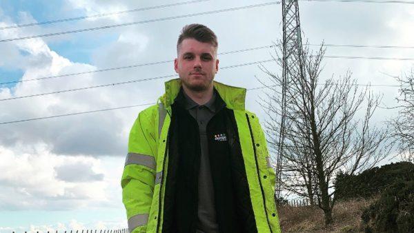 Robbie Lamb – Project Supervisor